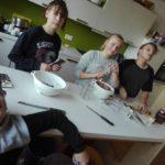 Back- und Kochworkshop